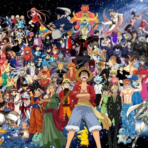 Quiz Quieres Saber Qué Personaje De Anime Eres Etc