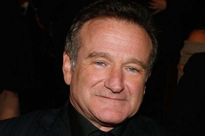 Video: Confirman que Robin Williams murió ahorcado