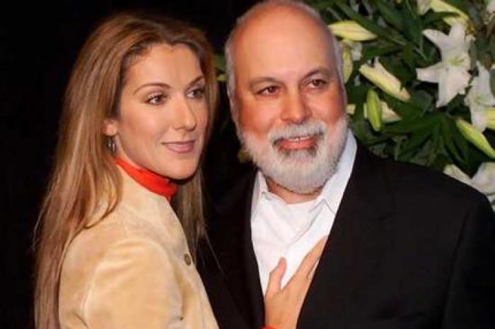 Céline Dion cancela todos sus recitales debido al cáncer de su marido