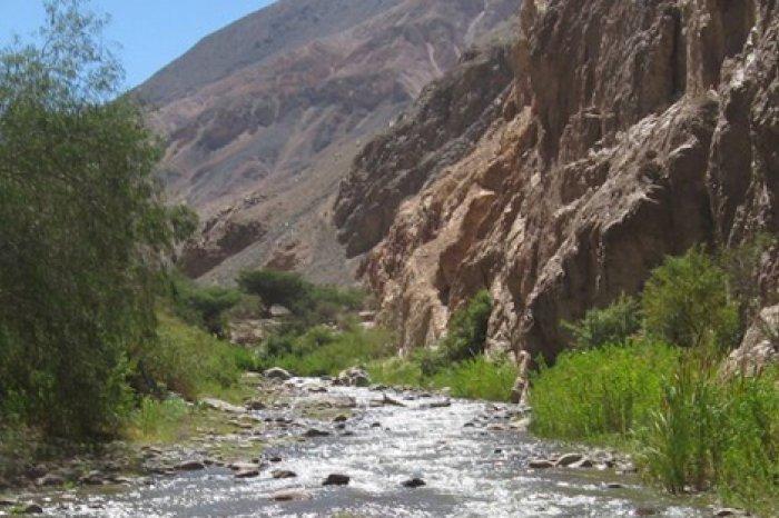 ¿Quieres saber cómo llegar al río San José?
