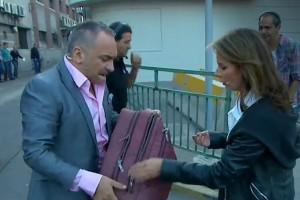 Descubrimos los secretos de la maleta de Kathy