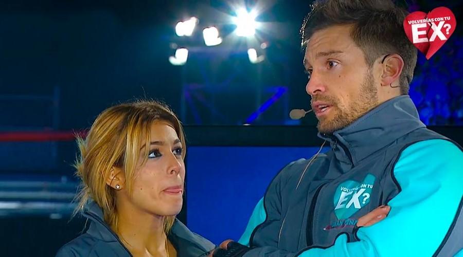 Conoce los planes a futuro de Oriana y Luis