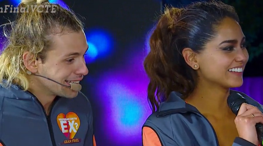 ¿Camila y Joaquín se irán a vivir juntos?