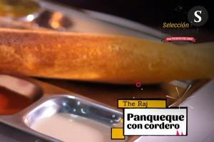 El increíble sabor de los panqueques con cordero