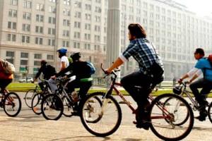 Día Mundial sin Auto: ¡A combatir el sedentarismo!