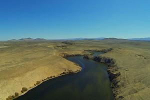 Conoce al Río Loa: El más largo de Chile