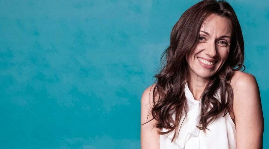 Video: Pamela Díaz se llena de elogios mostrando su figura