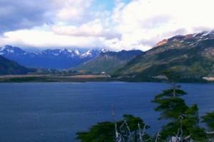 La mejor forma de llegar hasta los ríos de Tierra del Fuego