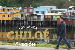 Historia y tradición: imperdibles de la isla grande de Chiloé