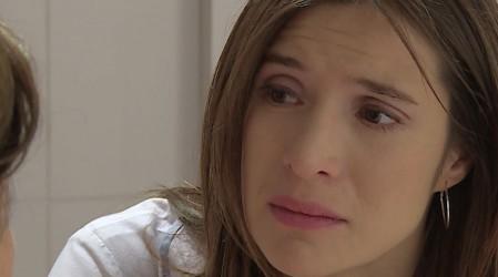 Avance: Amanda le contará a Yolanda que ella también fue abusada