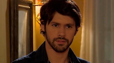 Avance: Bruno descubrirá a Amanda con Luciano