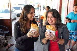 El Hoyo: La mejor picada gatronómica de Quintero