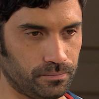 Víctor renunció a la Lechera Santa Cruz