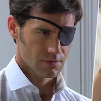 Avance: Mateo inició su plan contra Amanda