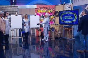 """¡""""Mathiu Channel"""" inició sus transmisiones con un gran invitado!"""
