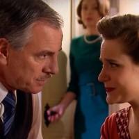 Avance: Isabel y Armando serán sorprendidos por Estela