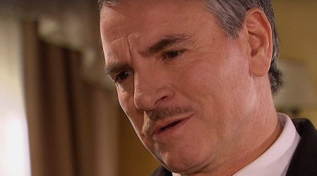 Avance: ¿Armando descubrirá la verdad de Ángela?