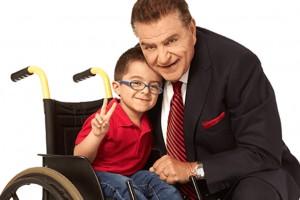 Teletón 2017: Vicente Jopia deslumbró con su talento