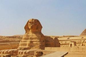 FOTOS: Las maravillas de Egipto