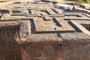 FOTOS: Lalibela, la ciudad de las rocas