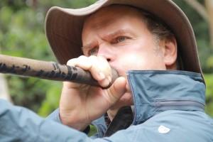 ¿Cómo cazar en la selva? ¡Amaro nos explica!