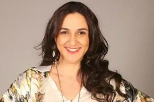 Renata Bravo y sus recuerdos de juventud que encendieron las redes sociales