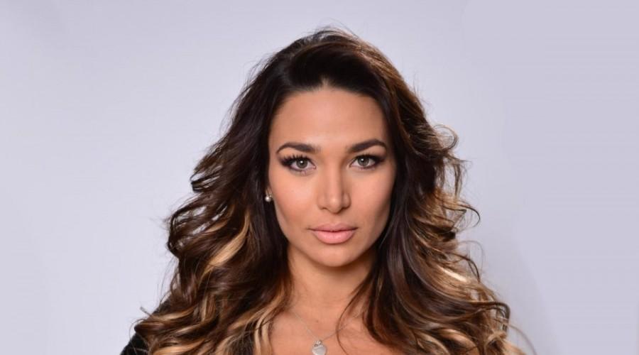 ¡Al natural! Lisandra Silva se luce sin maquillaje durante sus vacaciones