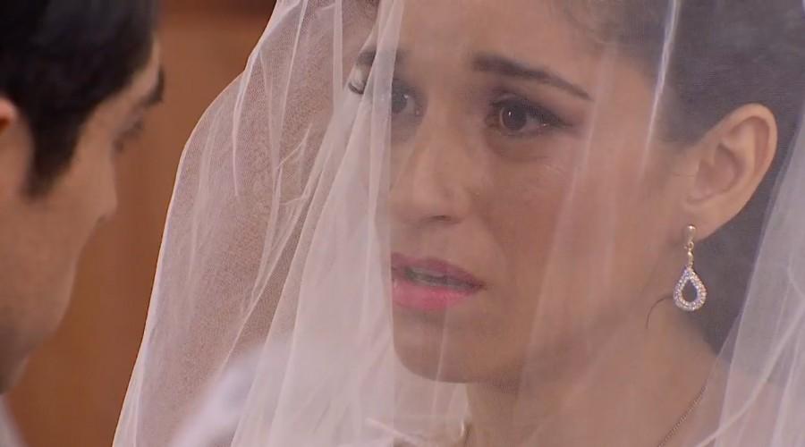 VOTACIÓN: ¿Nora y Camilo se deberían casar?