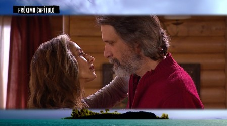 Avance: ¡Elena besará a Óscar!