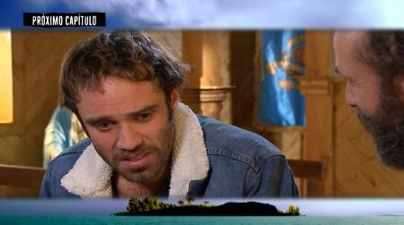 Avance: Luca le confesará un gran problema al padre Gabriel
