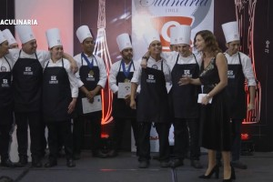 ¡Felicidades! La Copa Culinaria Carozzi tiene ganador en categoría Senior