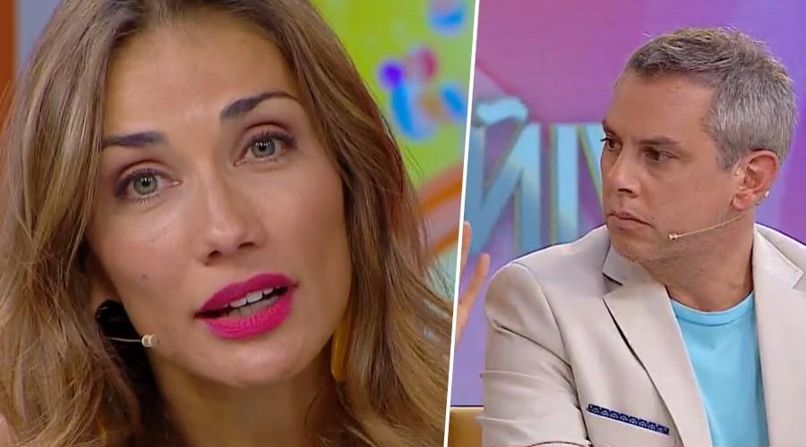 """[EXCLUSIVO] Los descargos de Carola de Moras tras dichos de ayer: """"Yo sí puedo opinar y criticar desde mi experiencia"""""""