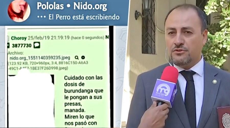 """¡ATENCIÓN! Comisario de cibercrimen esclarece cómo opera la red de acoso a mujeres """"El Nido"""""""