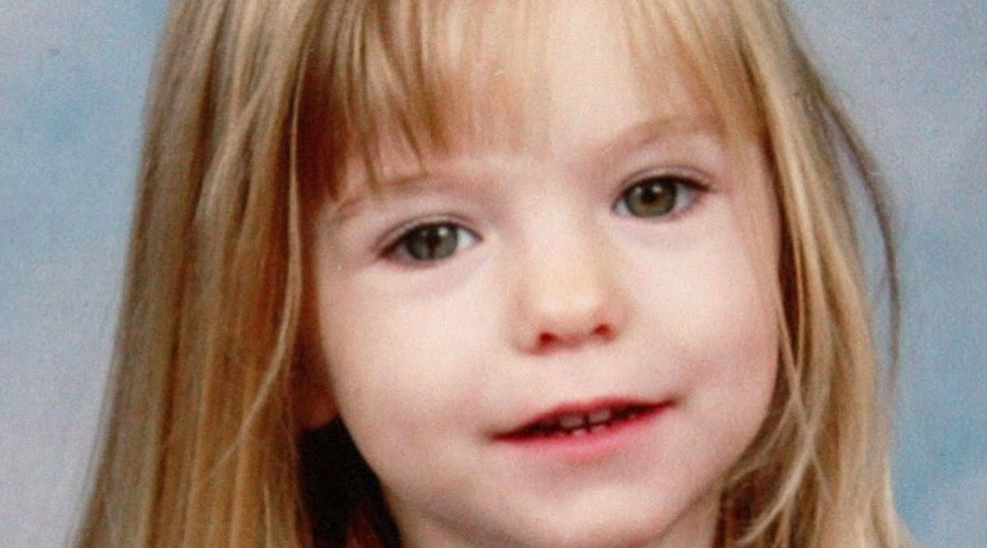 Documental de Netflix revela imagen de Madeleine McCann antes de su desaparición
