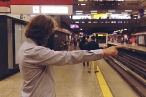 Los secretos en el Metro