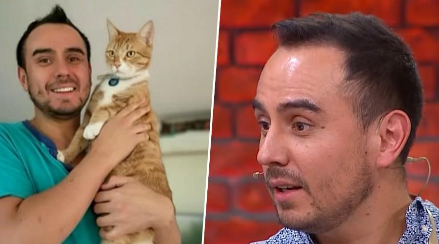 Este es el nuevo emprendimiento de César Campos dedicado a los felinos