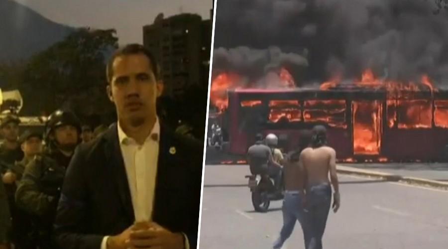 [Resumen] Estos fueron los acontecimientos que marcaron la crítica semana en Venezuela