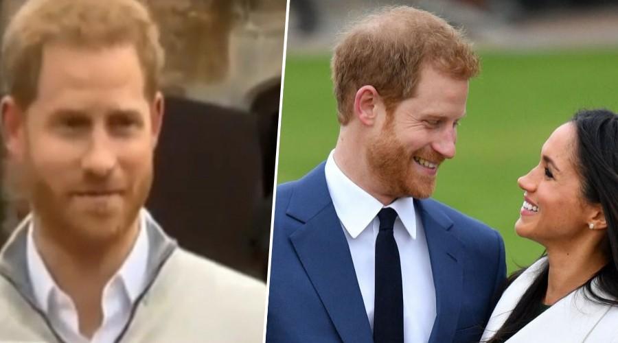 ¡Es un niño! Nació el hijo de Meghan Markle y el príncipe Harry