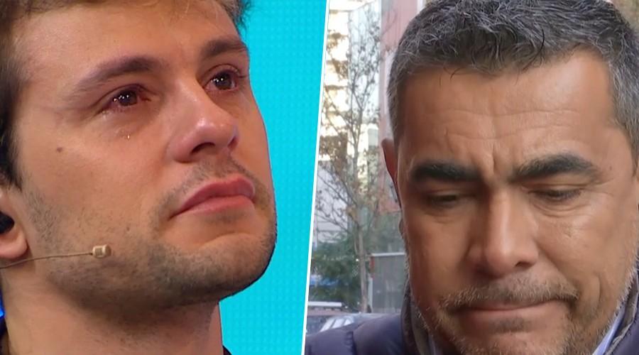 ¡Hasta las lágrimas! La pérdida de Carlos López y la distancia de Joaquín con su mamá hizo llorar a todos