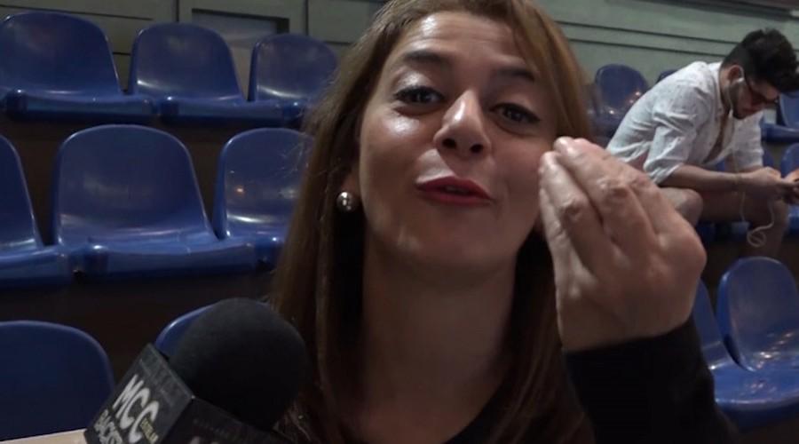 El descargo de Paola por la tremenda falta de respeto de Óscar
