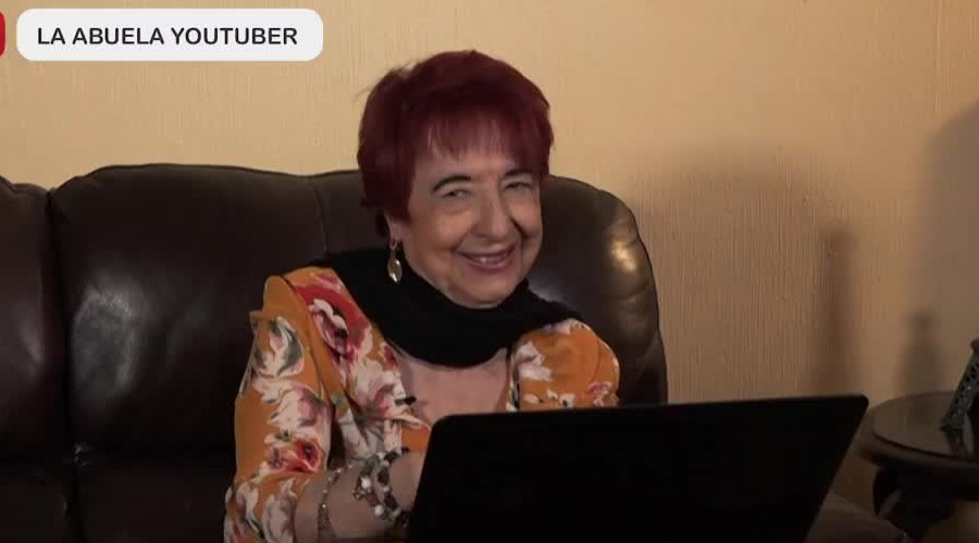 "¡La abuela youtuber está ansiosa por ver ""Avengers: Endgame""!"