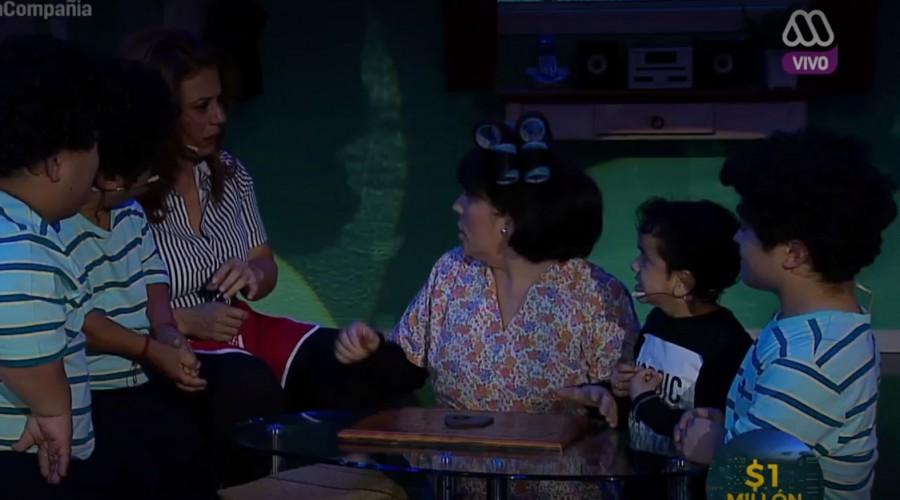 ¿Miguelito estudió con la tabla Ouija?