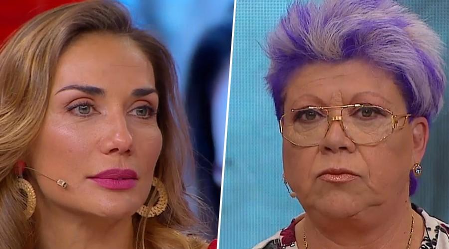 """Carola de Moras desmiente enojo con Mucho Gusto: """"Me dio mucha pena que inventaran"""""""