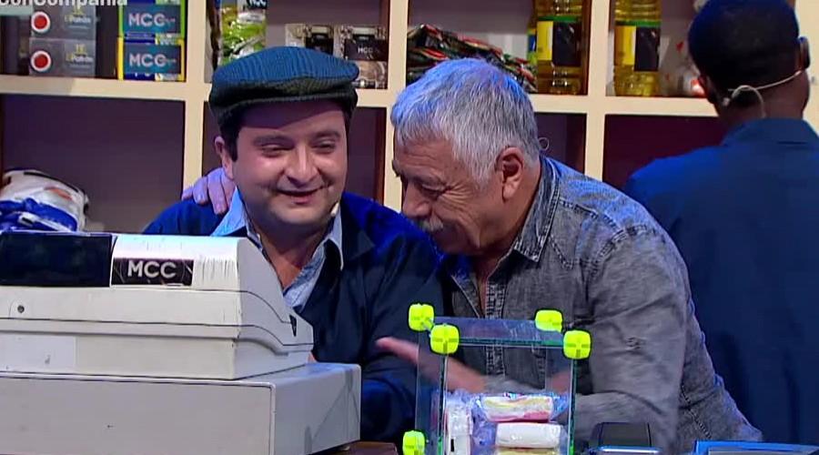 """¡Carlos Caszely contó todos los secretos del fútbol chileno en """"El Almacén!"""