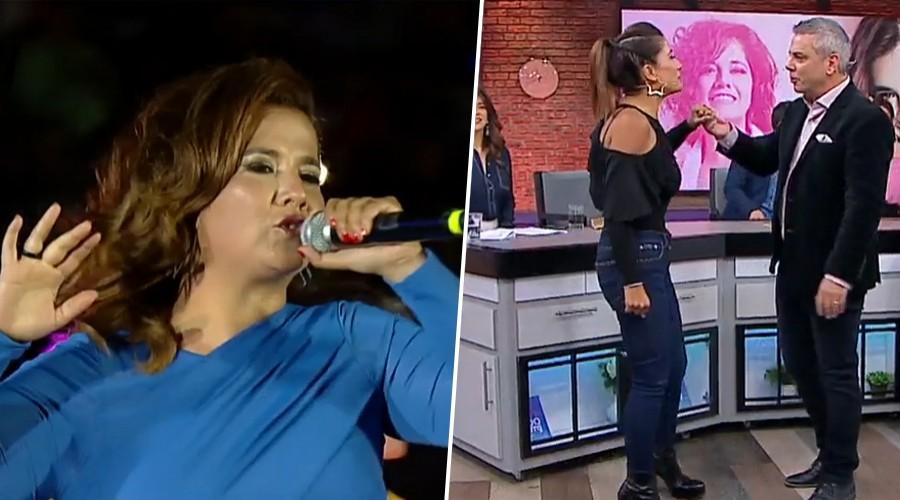 El impactante cambio físico de Carolina Soto: Se operó y bajó más de 20 kilos