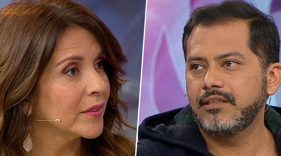 """Pedro Ruminot: """"Me dijeron hoy te vas a morir"""""""