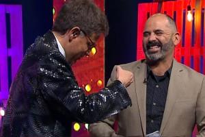 [CAPÍTULO 15] ¡Mario Sepúlveda se confesó tras convertirse en el gran ganador de Resistiré!