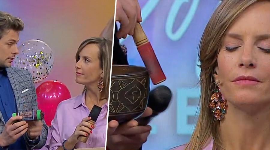 Joaquín sorprende a Diana con espiritual regalo de cumpleaños