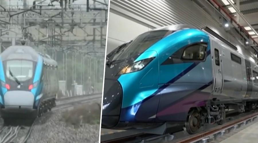 Nuevos y modernos trenes para Chile: Ruta express unirá a Santiago y Chillán en 3 horas y 40 minutos