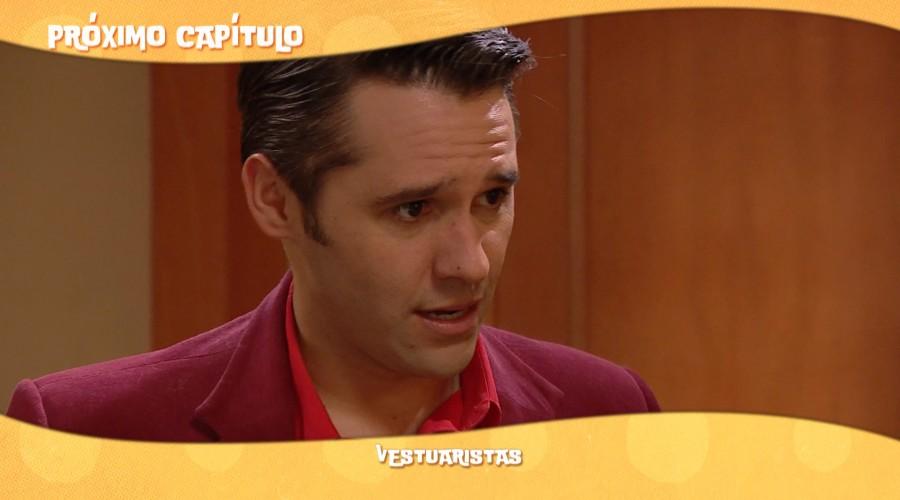 Avance: Carlos le dirá a Laura que ha sido desleal con ella